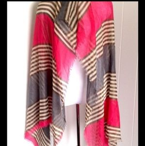 EUC Old Navy Blanket Scarf